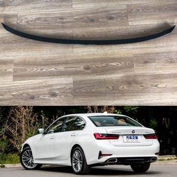 M340i 330i ABS arka BMW için rüzgarlık G20 Karbon Spoiler 2018 2019 araba Stil Yeni 3 Serisi Arka bagaj Spoiler kanat