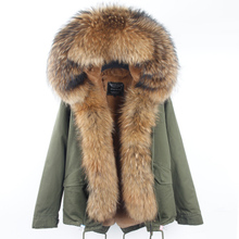 2018 fashion short styles lady winter jacket women new parka real fur coat big raccoon fur collar hooded parkas thick outerwear children winter big real raccoon fur hooded thick warm parkas jackets boy girls fashion 2018 casual real liner coats bing bunny