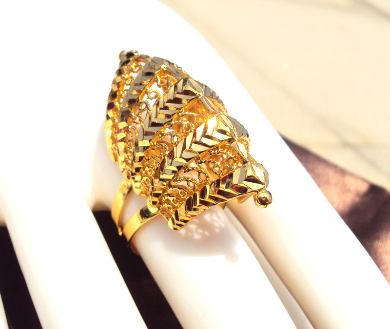Big Size whole Freedom Brand Deluxe 24K Yellow Gold GF Huge cock