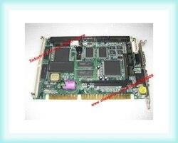 PIA-639DV 386SX + VGA + 4COM/wszystko w jednym przemysłowa płyta główna