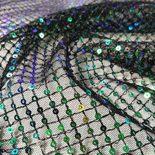 Buy sequin plaid fabric and get free shipping on AliExpress.com 2512db430879