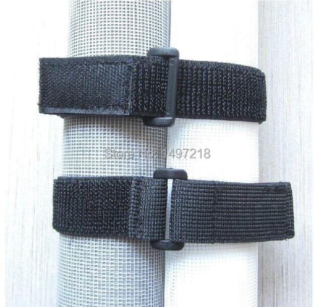 3 cm 35 cm fitas com fivela bagagem de bagagem elastica de nylon com fivela