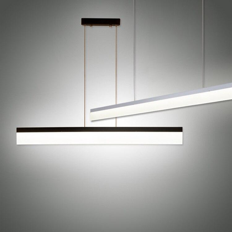 Acylic Modern Pendant Light Office Lighting Meeting Room Study Room led High brightness Creative Lamp Home Restaurant