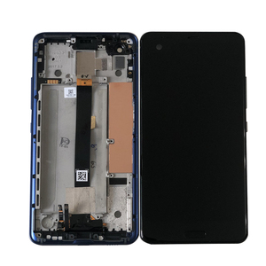 """Image 3 - 5.7"""" Original M&Sen For HTC U ULtra LCD Screen Display+Touch Panel Digitizer Frame For HTC U Ultra  Lcd Display"""