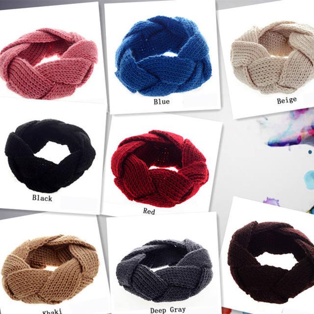 Tienda Online Mujeres grueso trenzado knit de la torcedura del ...