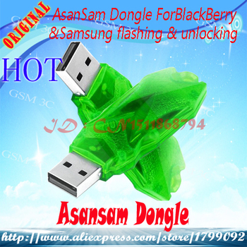 New arrivel,Asansam dongle an ultimate Flash/Repair/Unlock and complete Service tool