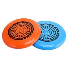 Бросить и поймать летающий диск горячий взрослый детский спорт