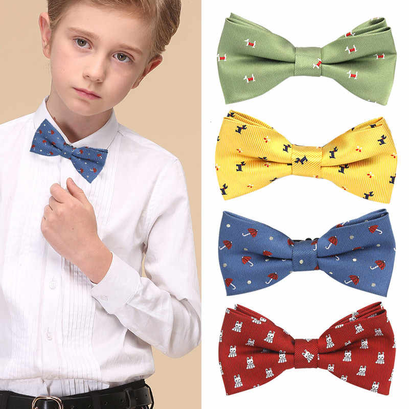 58328164e Detail Feedback Questions about Newly Children Kids Boy Girl Bow Tie ...