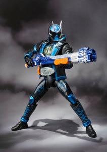 "Image 3 - 100% Original BANDAI Tamashii Nations S.H.Figuarts (SHF) Action Figure   Kamen Rider Specter from ""Kamen Rider Ghost"""
