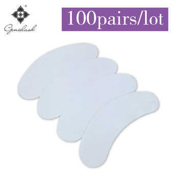3D Super Thin and Soft  Lint-free Surface Hydrogel EyePatch for Eyelash EXtension eye pads hydrogel patches for lash extensions - DISCOUNT ITEM  15% OFF All Category