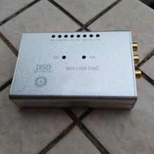 SAOMAI Ses HIFI USB DSD DAC Dekoder XMOS AK4490 XU208 Koaksiyel DOP DSD256 HiFi stereo Amp Kulaklık Amplifikatör dac kurulu