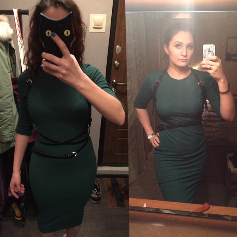 HTB1O23fPXXXXXaxaFXXq6xXFXXXs - Colrovie работы Летний стиль Для женщин Bodycon Платья для женщин пикантные Новое поступление 2017 года Повседневное Green Crew Средства ухода за кожей шеи половина платье миди с рукавами