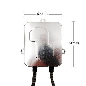 Image 3 - SZDS 9005 HB3 9006 HB4 H1 H3 H7 H8 H9 H11 881 880 55 ワットの車のライト HID キセノンバラストフォグライトスイッチ