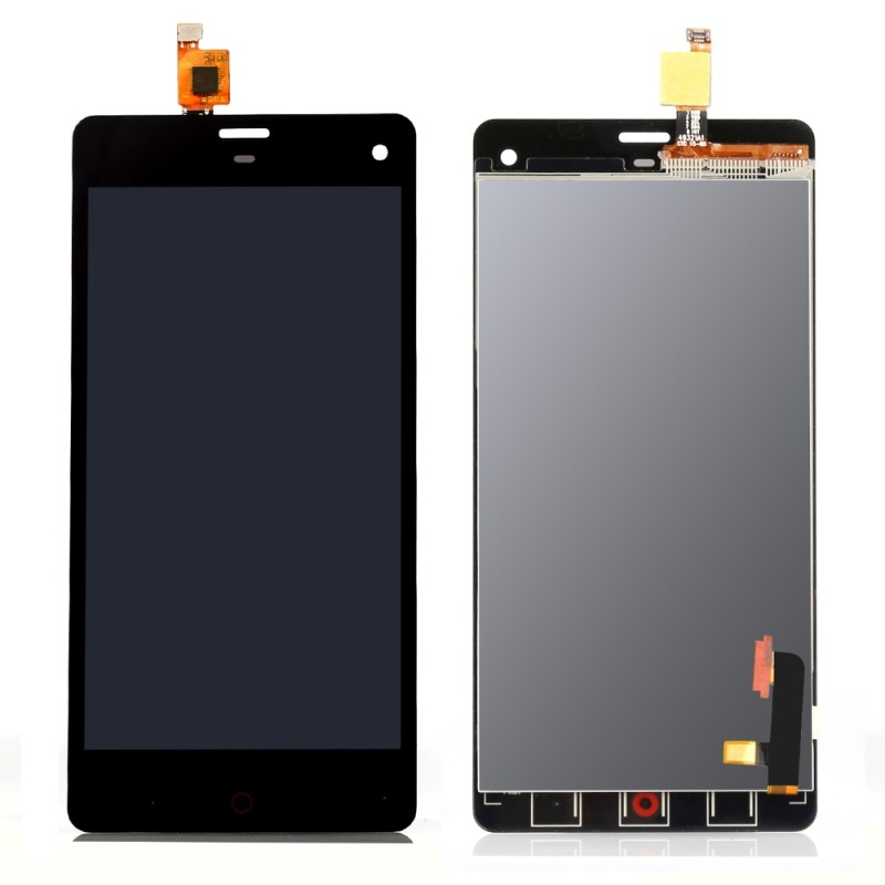 for ZTE nubia Z7 mini Replacement Parts OEM LCD Screen and Digitizer Assembly Replacement for ZTE