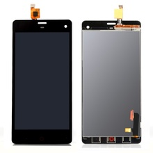 for ZTE nubia Z7 mini Replacement Parts OEM LCD Screen and Digitizer Assembly Replacement for ZTE nubia Z 7 mini – Hot Selling