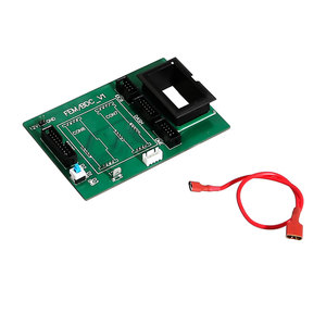 Image 3 - Yanhua Mini ACDP Module2 สำหรับBMW FEM/BDCสนับสนุนIMMO Key,เครื่องวัดระยะทางรีเซ็ต,โมดูลRecovery,ข้อมูลสำรอง