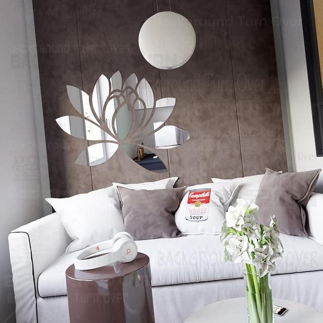 Woonkamer decoratie wand - Decoratie kamer thuis woonkamer ...
