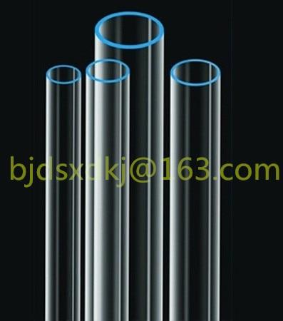 Quartz furance tube / OD*L=80*1200mm / high-temperature / high purity clear quartz tube quartz furance tube od id length 60 52 300mm high temperature high purity clear quartz tube