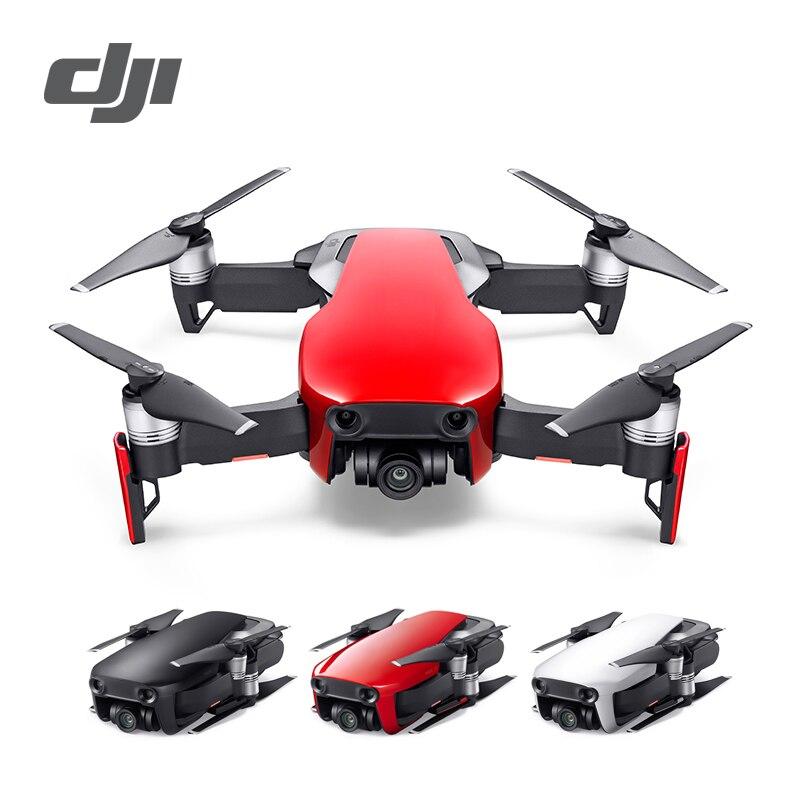 EU versión DJI Mavic aire Drone y Mavic aire Fly más Combo Drone con 3 eje cardán 4 K cámara y 8 GB almacenamiento interno Quadcopte