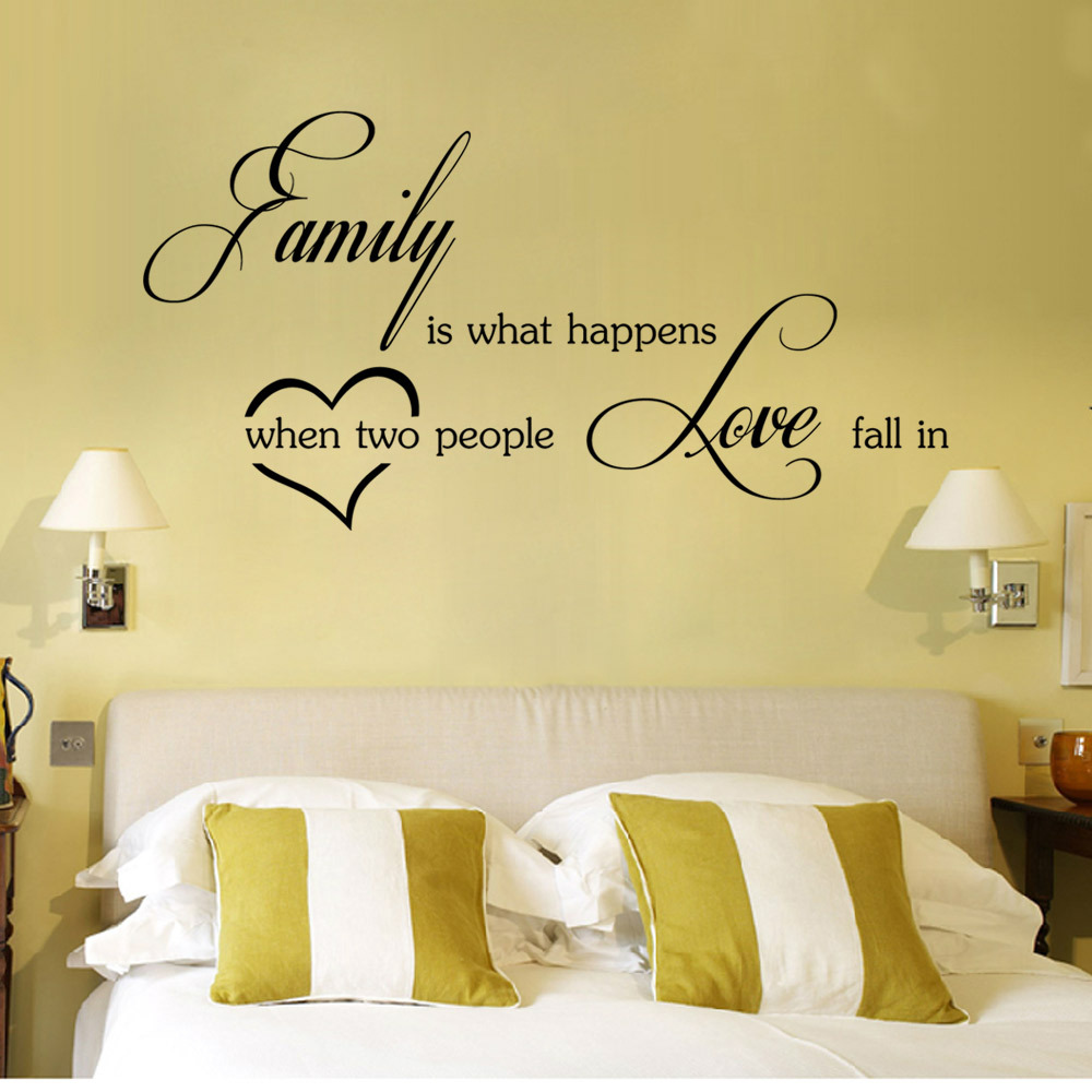 Famous Removable Vinyl Wall Decals For Home Decor Images - The ...