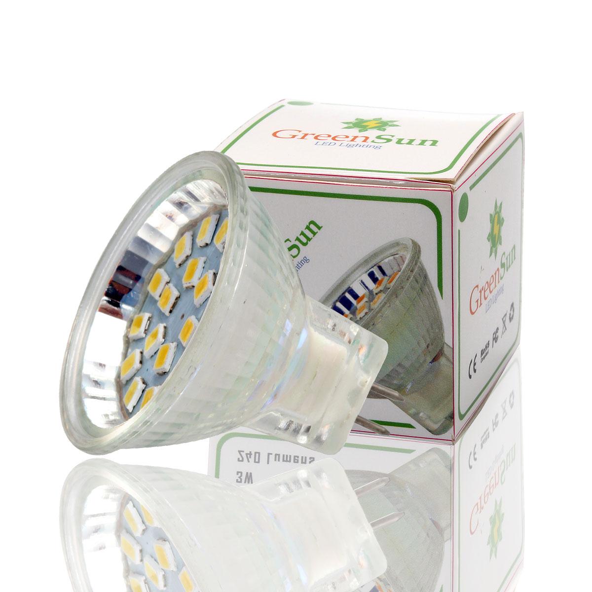 Levou Holofotes led mr11 gu4 lâmpada led Color : Warm White / Cool White