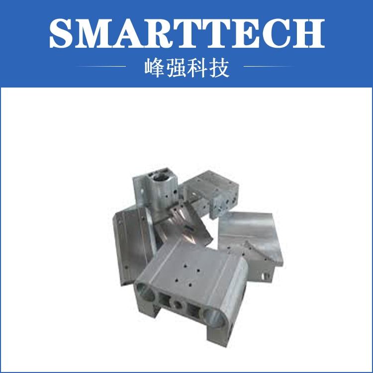 CNC Machining aluminum parts for Customer Request