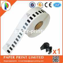 45x Rolls Brother Compatible Labels Dk-22210 Dk 22210 2210 Dk22210 Dk2210 29mm X 30.48m Thermal Continuous Label - DISCOUNT ITEM  5% OFF Computer & Office