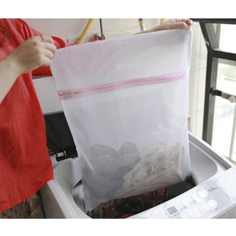 Washing Machine Laundry Bags Bra Aid