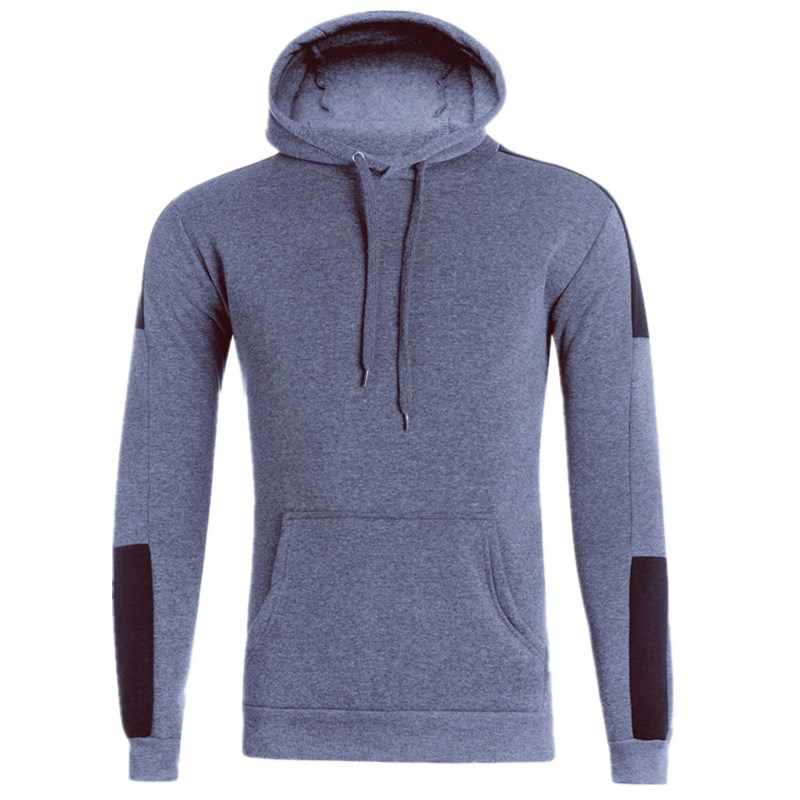 2018 autumn fashion brand clothing mens hoodie casual top