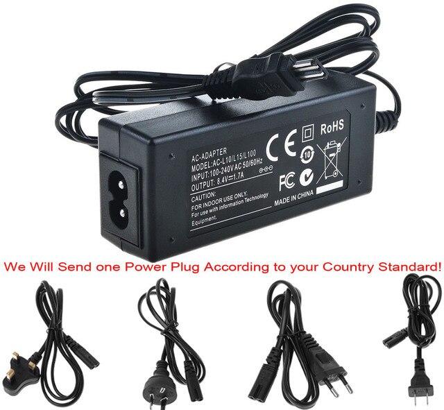 Micro USB Battery Charger for Sony DCR-TRV14E DCR-TRV16E DCR-TRV18E MiniDV Handycam Camcorder DCR-TRV17E DCR-TRV15E