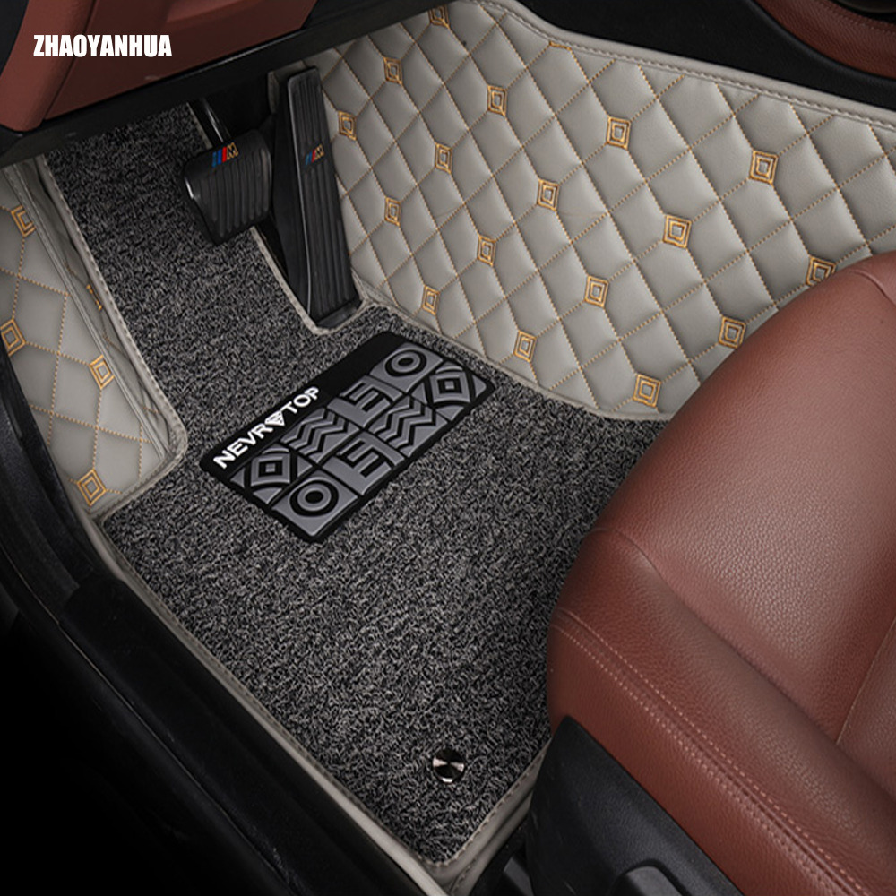 Popular qx56 floor mats buy cheap qx56 floor mats lots from china custom fit car floor mats for infiniti ex25 fx354550 g3537 vanachro Choice Image