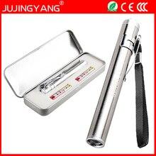 Portable pen torchlight mini led flashlight