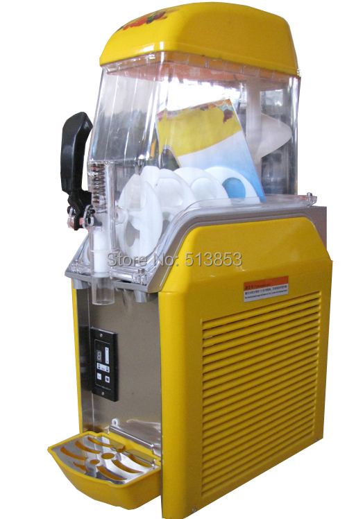 Free Shipping ,12L Slush Machine, Slush Machine for Sale, Slush Ice Machine