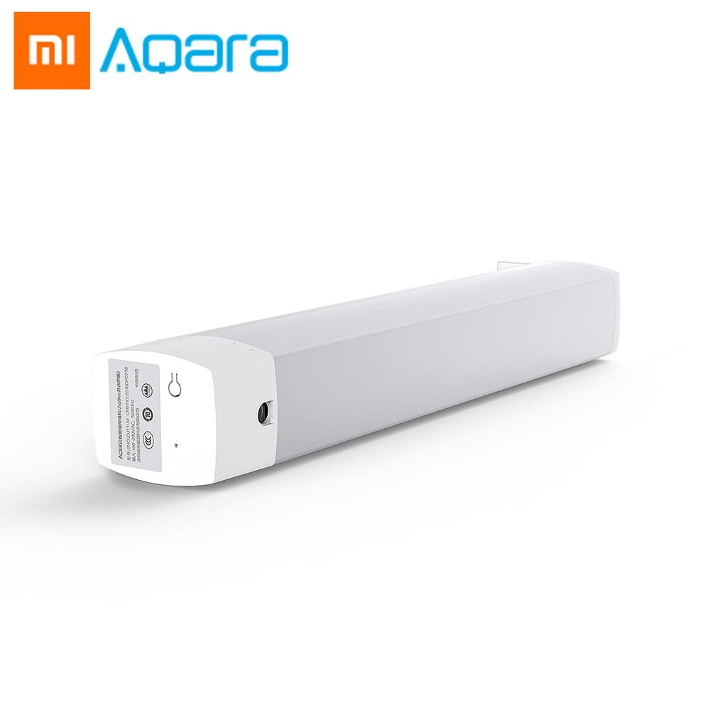 Original Xiaomi Aqara Smart Curtain Motor Intelligent Zigbee Wifi For Smart Mi Home Device Remote Control