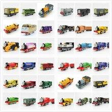 Электрический поезд с моторчиком набор совместим с Brio поезд трек-мастер Железнодорожный, двигатель игрушечные локомотивы для детей