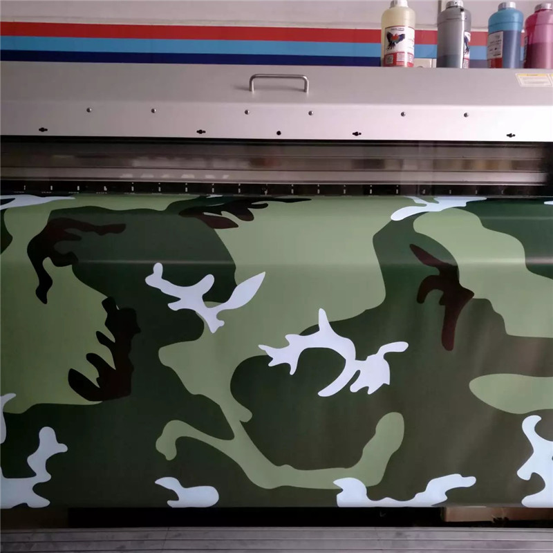 Wrapping Foil Cove 5/10/15/20/25/30X1.52M white black green Camouflage Car Vinyl Wrap Sticker Camo Motorcycle Truck Bike Film digital adhesive black white camo vinyl wrap camouflage film with air bubble free for car wrapping motocycle