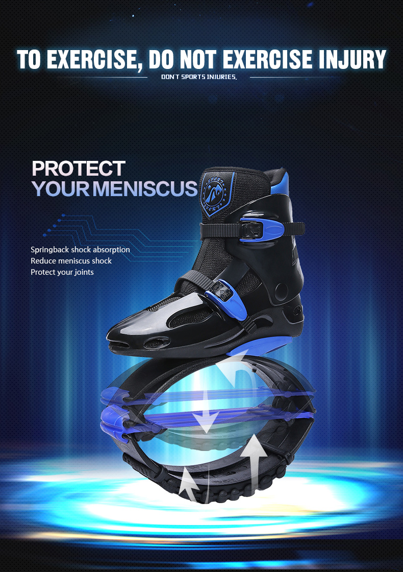 High Quality jumping shoes