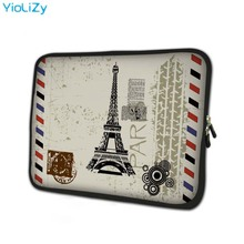 7 10 12 13 14 15 17 Mini Tablet Bag PC Computer cover Laptop liner Sleeve 9.7 10.1 11.6 13.3 15.6 17.3 protective case NS-24560