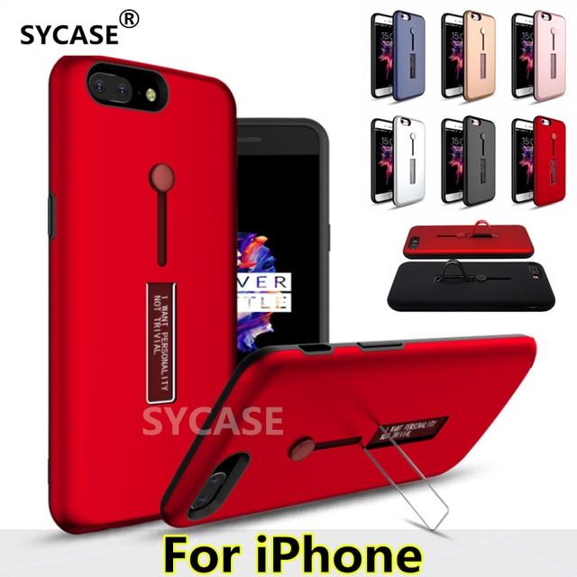 finger loop iphone 8 case