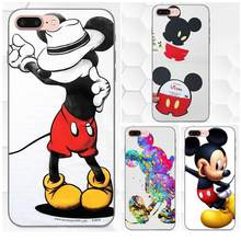Desain Gufi Di Mickey Mouse Berlaku untuk Galaxy C5 C7 J1 J2 J3 J330 J5 J6 J7 J730 2017 ace Core Duo Max Mini Plus Prime Pro(China)