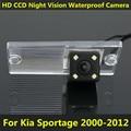 For Kia Sportage 2000 2001 2002 2005 2006 2007 2008 2009 2010 2011 2012 Car CCD Night Vision Backup Rear View Camera Waterproof