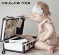 2017 Del Resorte Del Bebé de Los Mamelucos de Punto Lindo Bebé Recién Nacido Niña Niño Ropa Trajes Niños de Punto Mono de ropa de bebé Recién Nacido
