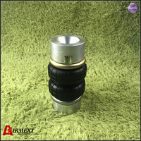 REAR air spring for H.ONDA CRV/ Air suspension Double convolute rubber airspring/airbag shock absorber