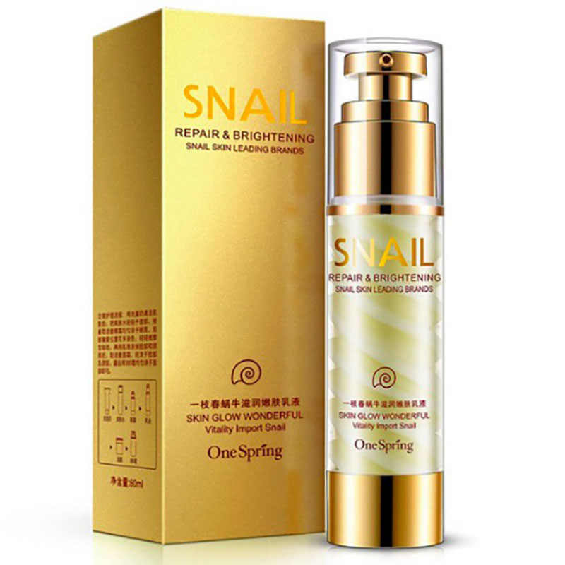 Detail Feedback Questions about 2019 Anti Wrinkle Snail Cream Best ...