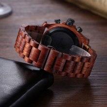 Handmade Unique Wrist Watch
