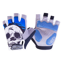 Brand New Half Finger Cycling Gloves Mens Womens Outdoor Sports Road Bike Mountain Bicycle Guantes Ciclismo M-XL