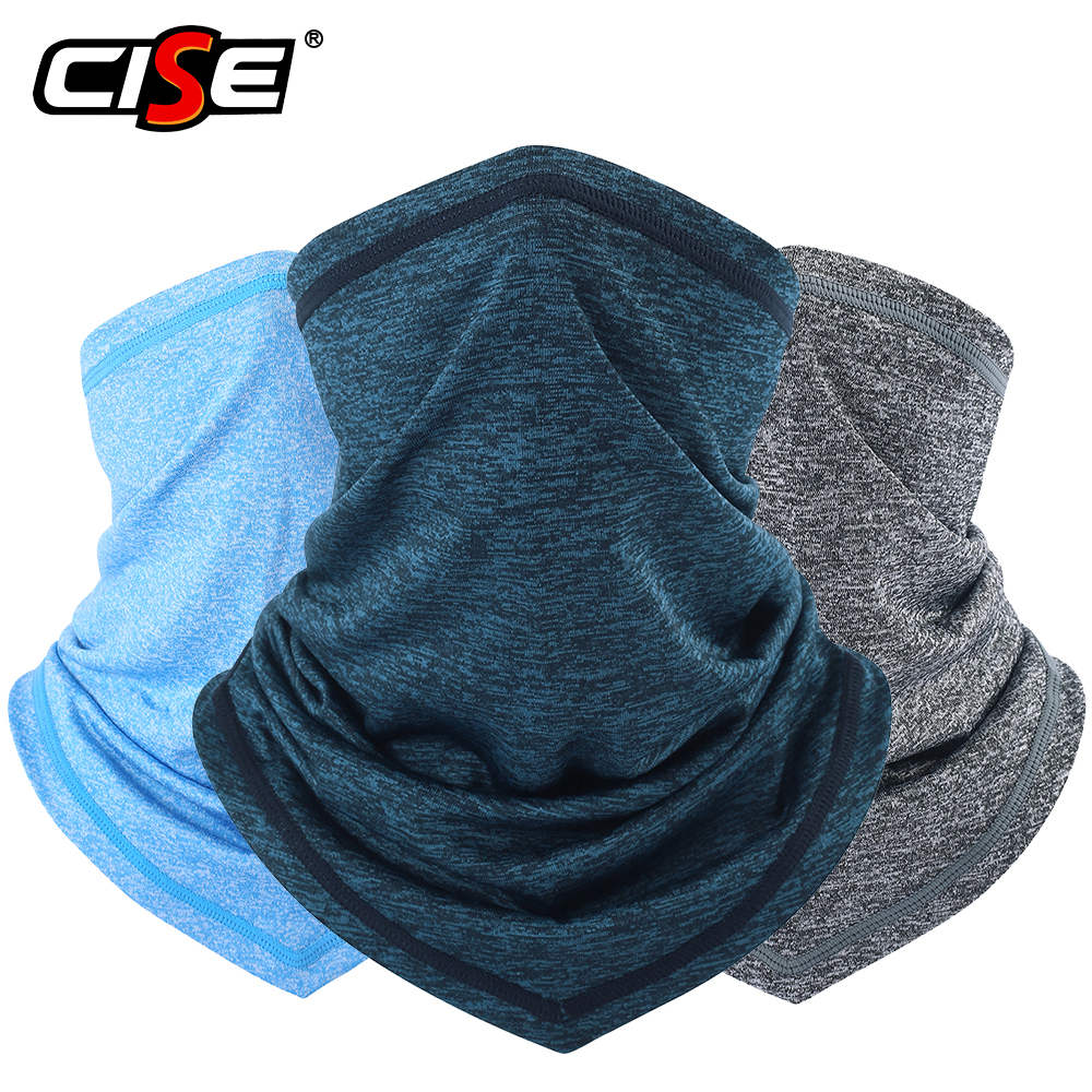 Motorcycle Balaclava Face Shield Masks Winter Ski Snowboard Cycling Biker Moto Motorbike Neck Gaiter Summer Warmer Windproof Men