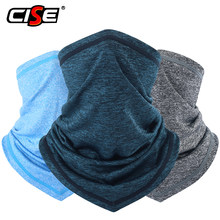 Motorcycle Balaclava Face Shield Masks Winter Ski Snowboard Cycling Biker Moto Motorbike Neck Gaiter Summer Warmer Windproof Men(China)