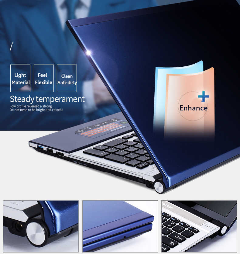 Detail Feedback Questions about 15.6 inch Laptop With 8G RAM 1TB SSD Gaming Laptops Ultrabook
