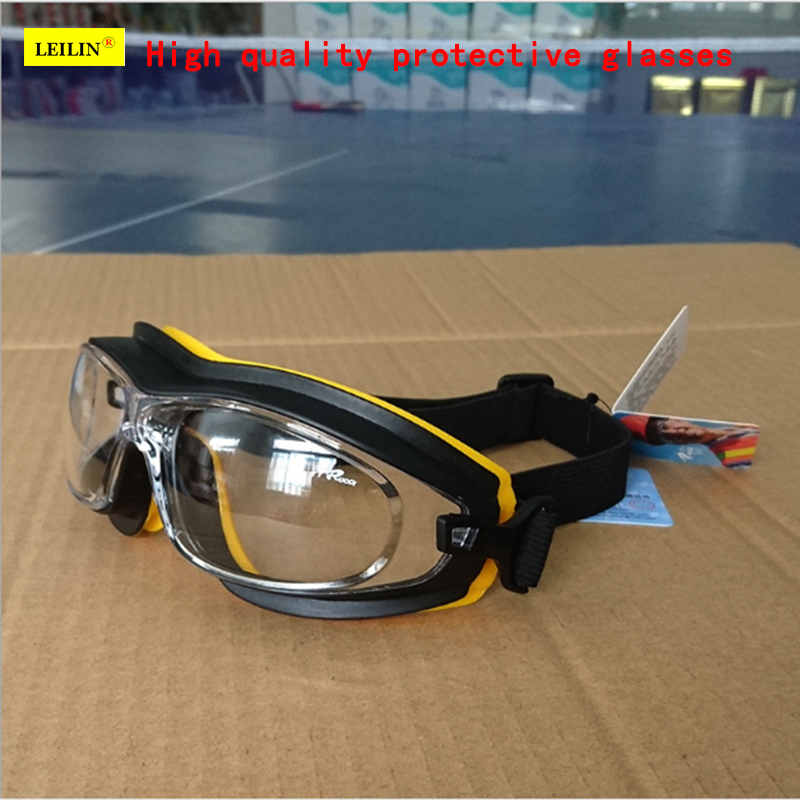 EF32 High Quality Protective Goggles Anti-shock Anti-fog Anti-scratch Safety Glasses Movement Ride Labor Polished Goggles